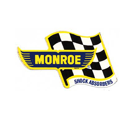 Monroe Shocks Motortech